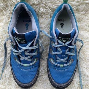 Ahnu Waterproof Shoes